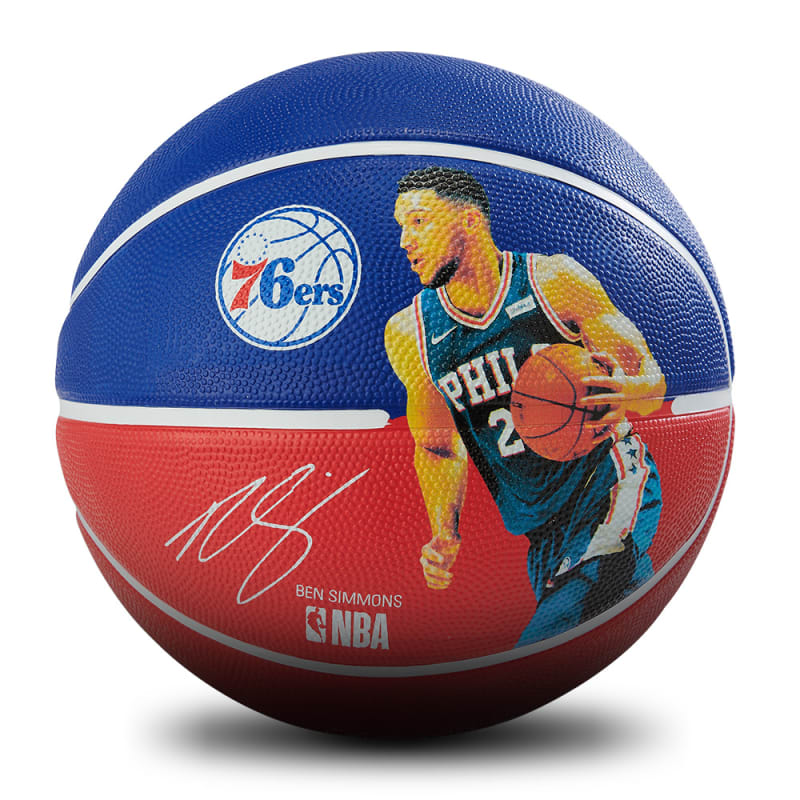 NBA Player Series - Ben Simmons - Size 7