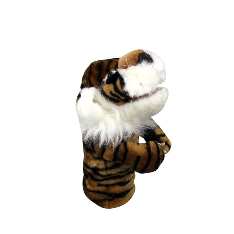 Forgan Deluxe Animal Driver Headcover - TIGER
