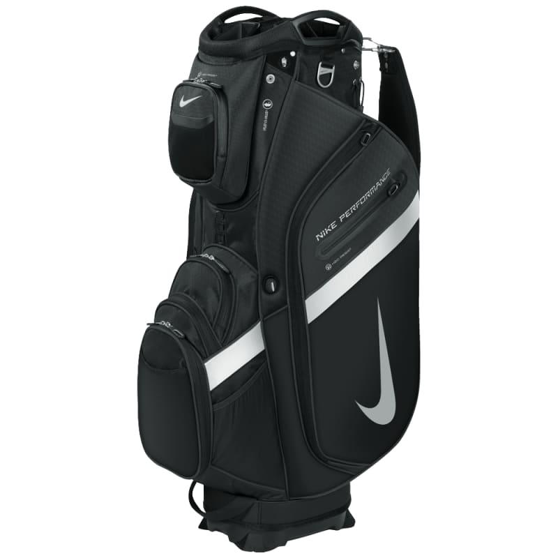Nike Performance Cart IV Bag - GolfGear.co.uk - GolfGear ca646f14c85df