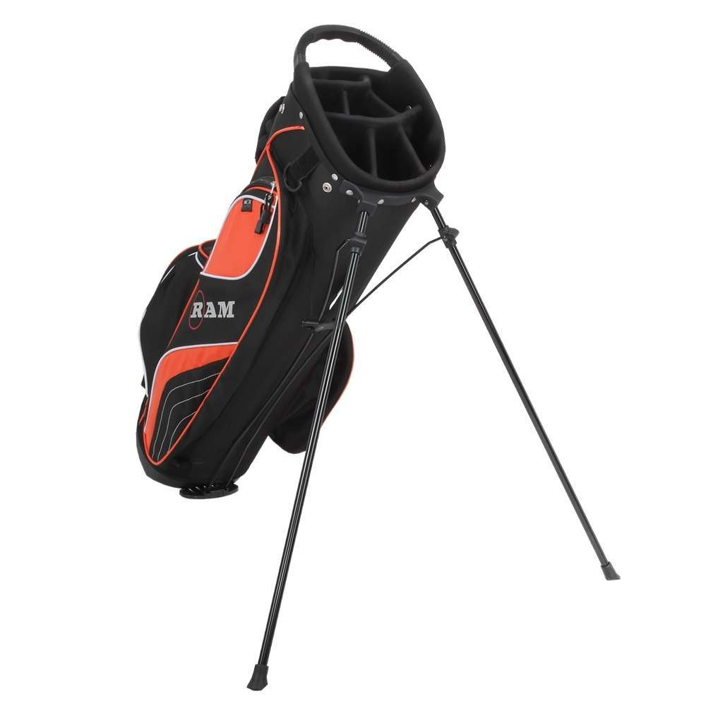 49a9c0ab4a Ram Golf Pro Series Men s Stand Bag - The Sports HQ
