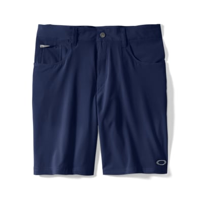 Oakley 50S Stretch Golf Shorts - Blue
