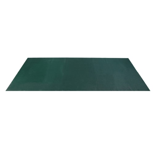 Palm Springs Outdoor 3x9m Party Tent / Gazebo Flooring Rubber Mesh Mat Rug for Non-Slip Grass/Turf Protection
