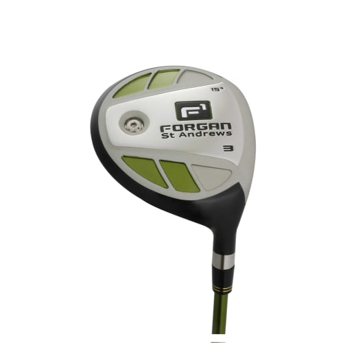 Forgan Golf Series 1 Custom Fit Fairway Wood