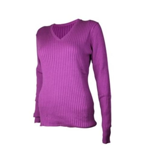 Adidas Womens AdiPure Textured Sweaters