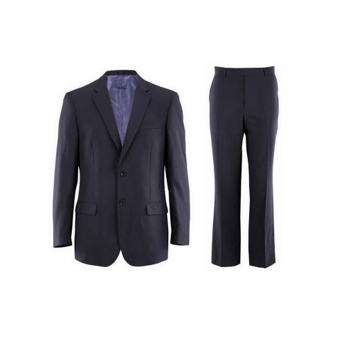 Ciro Citterio Vicenza 2 Piece Suit - Charcoal