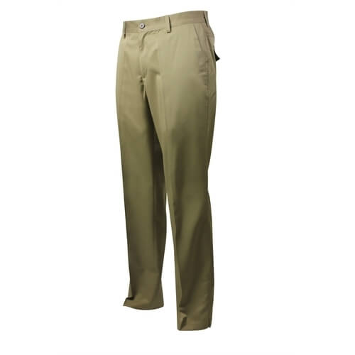 Adidas Mens Fashion Performance Solid Trousers