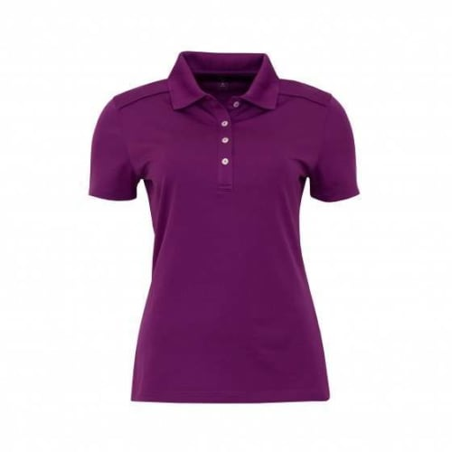 Callaway Ladies 4 buttons Chev Polo