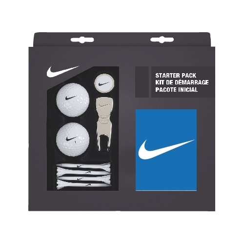 Nike Golf Accessory Starter Pack / Gift Set