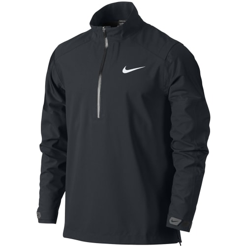 Nike Golf Storm-Fit Hyperadapt Half Zip Waterproof Top