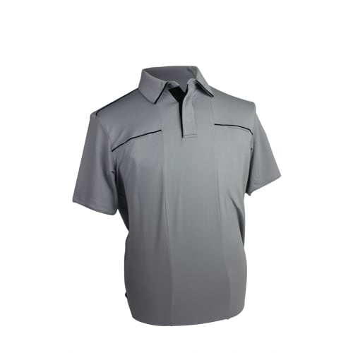 Adidas Mens AdiPure Pocket Polo