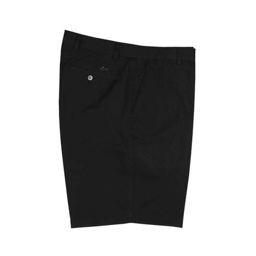 Greg Norman Flat Front Poplin Shorts