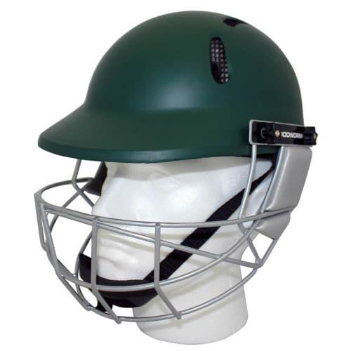 Woodworm Cricket Select Mens Adult Cricket Helmet