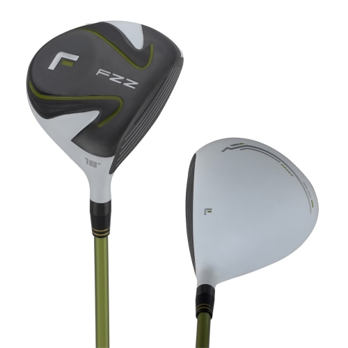 Forgan of St Andrews FZZ Fairway Wood Right Hand