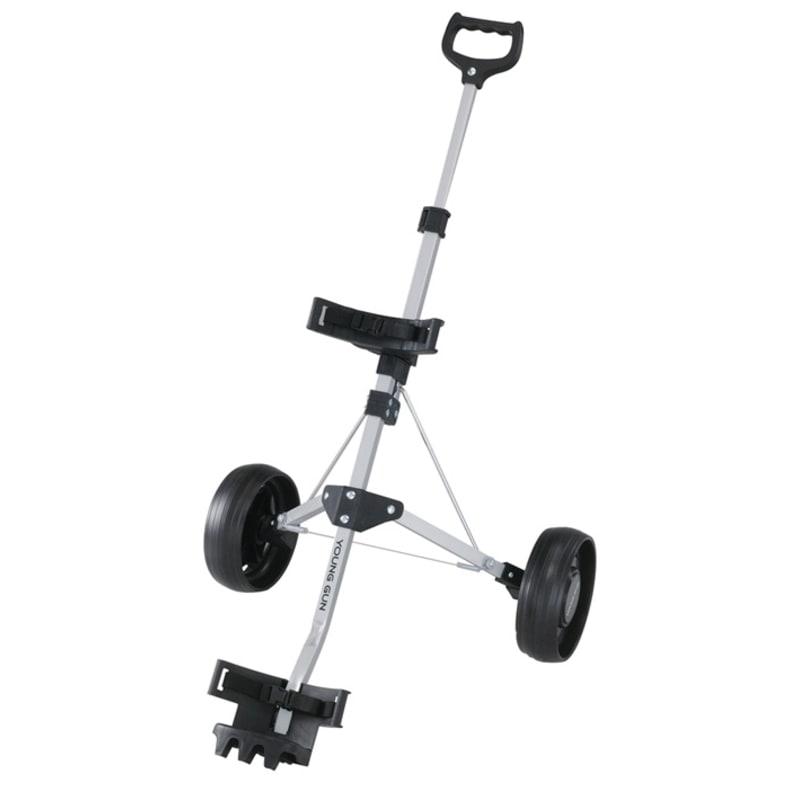 Young Gun Junior Golf Cart - Adjustable #