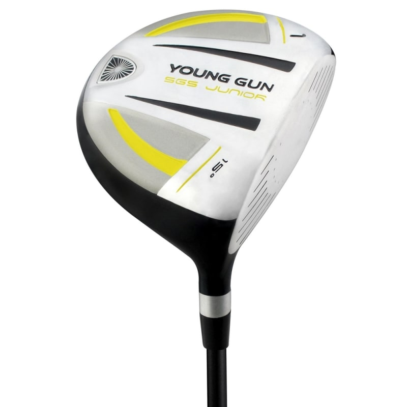 Young Gun SGS V3 Junior Golf Driver #