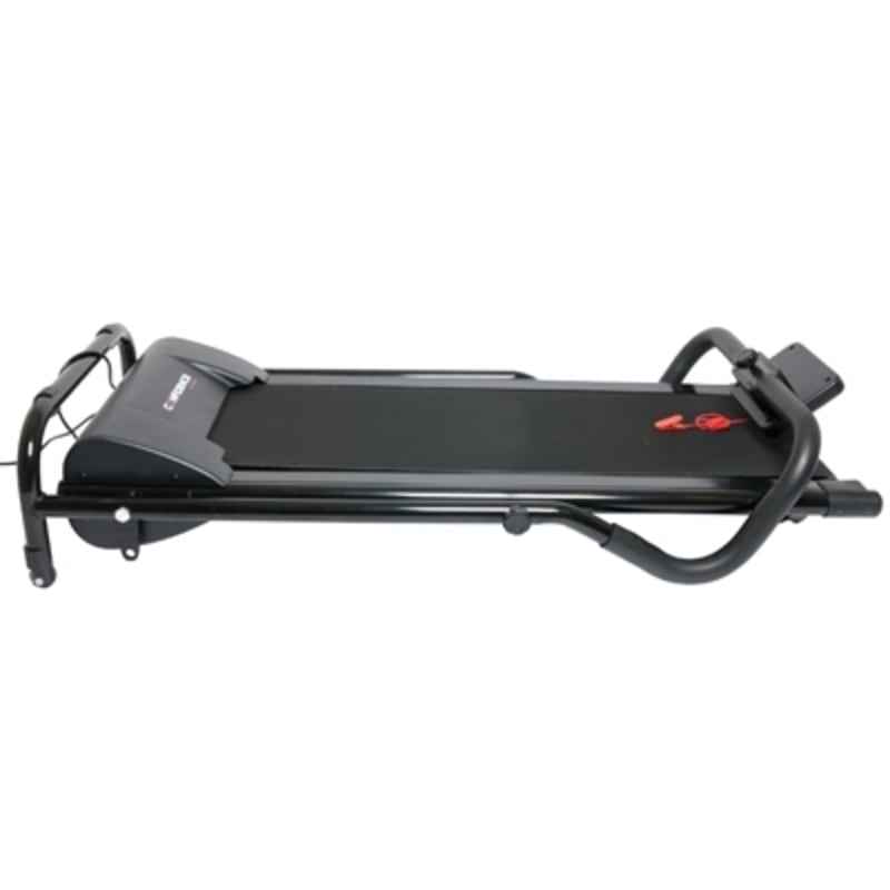 Confidence Power Plus Motorized Electric Treadmill #4