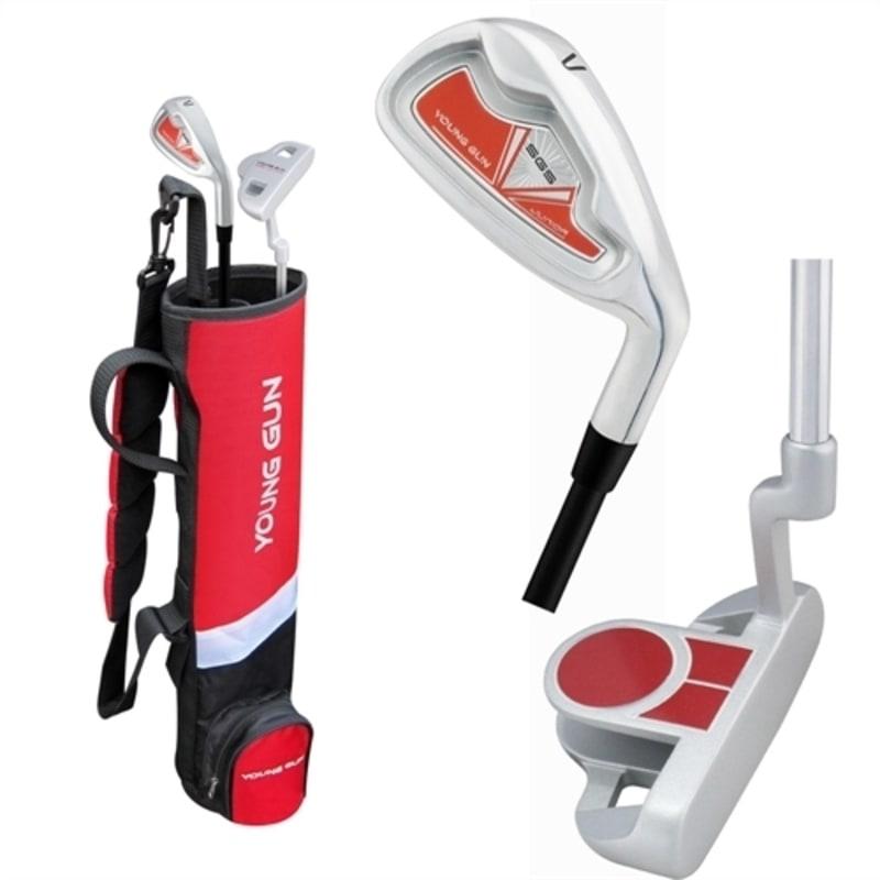 Young Gun SGS Junior Birdie Golf Set - Right Hand #2