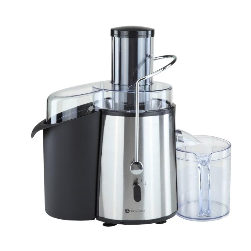 Homegear Professional Power Whole Fruit Juicer #1