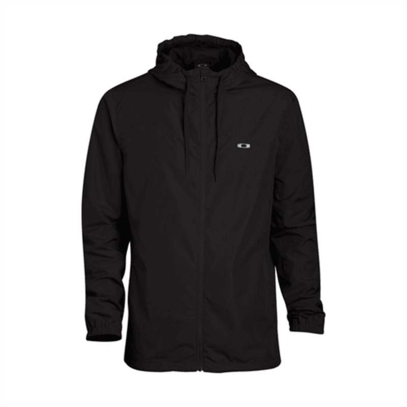 Oakley Realize Jacket - Jet Black