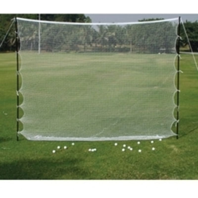 OPEN BOX Forgan Standard Golf Practice Net 7' X 9'