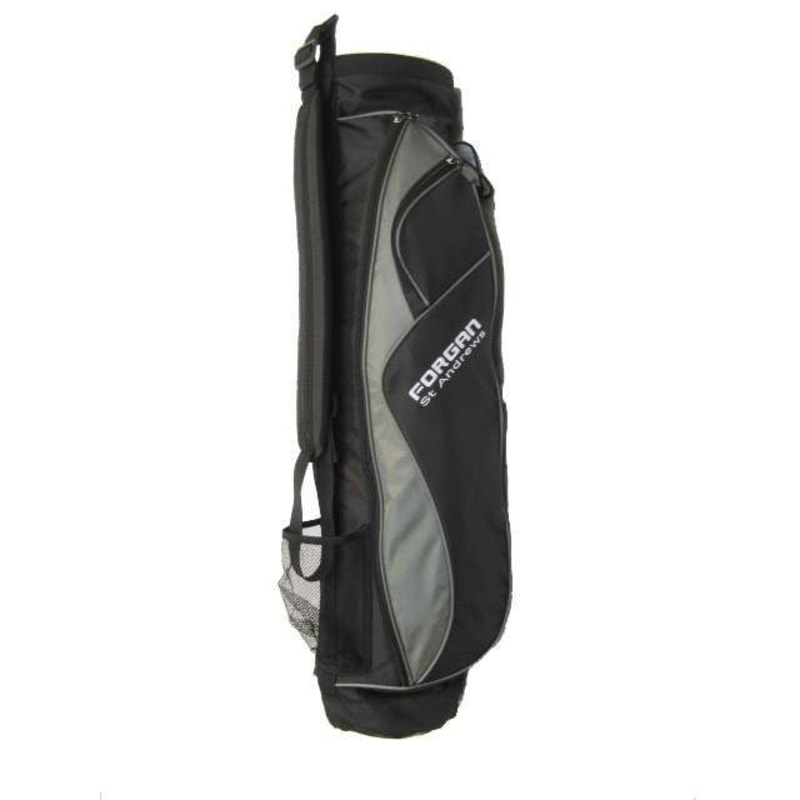 OPEN BOX Forgan of St Andrews Ultralight Carry Golf Bag #2