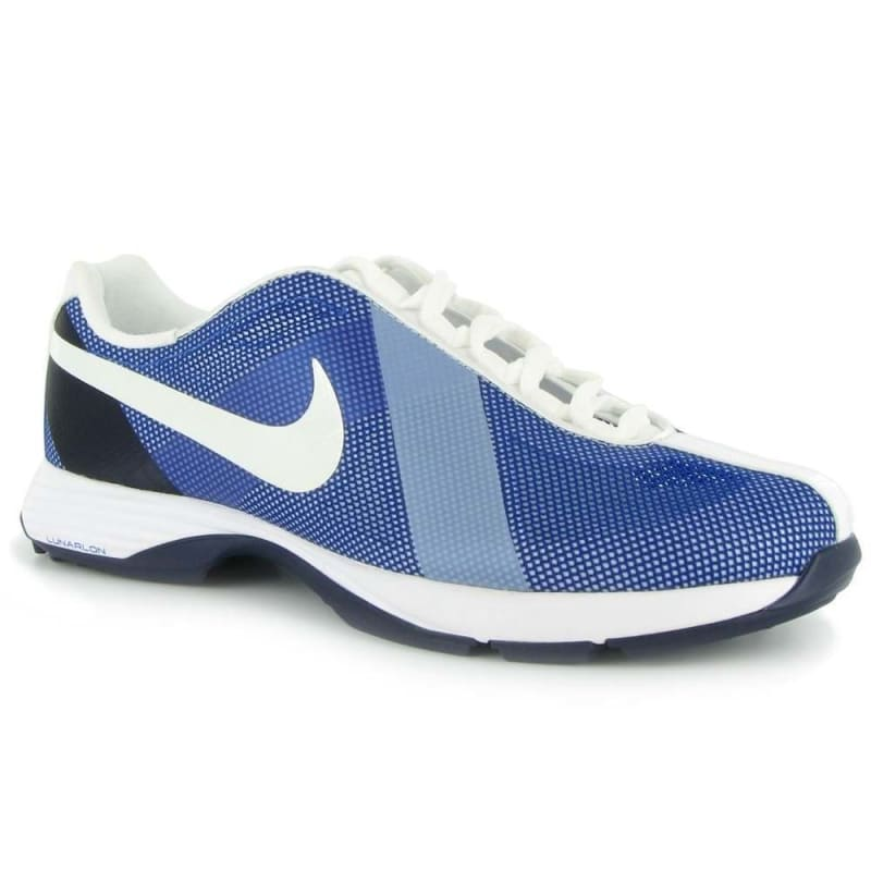 2d4735f1bf2 Nike Lunar Summer Lite Ladies Golf Shoes - Golf Outlets of America ...