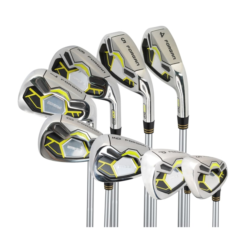 Forgan of St Andrews IWD3 Golf Iron Set #