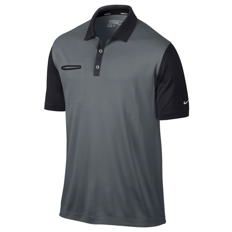 Nike Golf Lightweight Innovation Polo