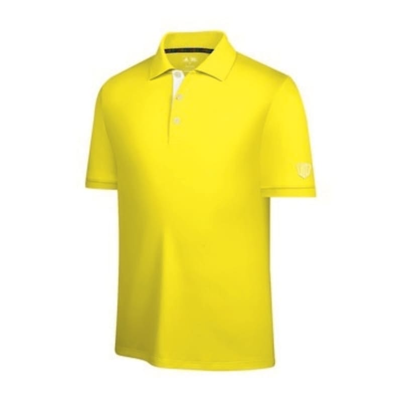 Adidas Boys Basic Polo