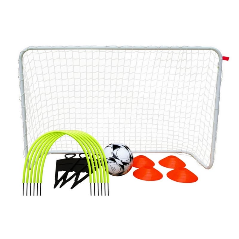 Ex-Demo Woodworm Elite Football Training Skills Set