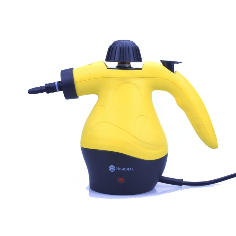 OPEN BOX Homegear X50 Handheld Steam Cleaner #1