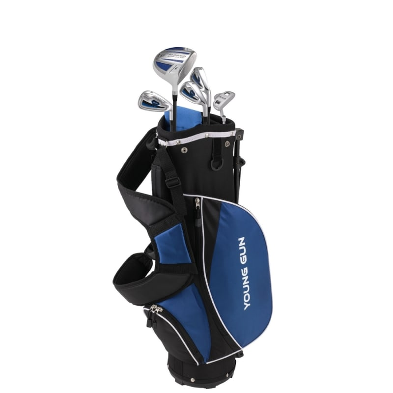 Young Gun ZAAP Ace Junior Golf Package Set #1