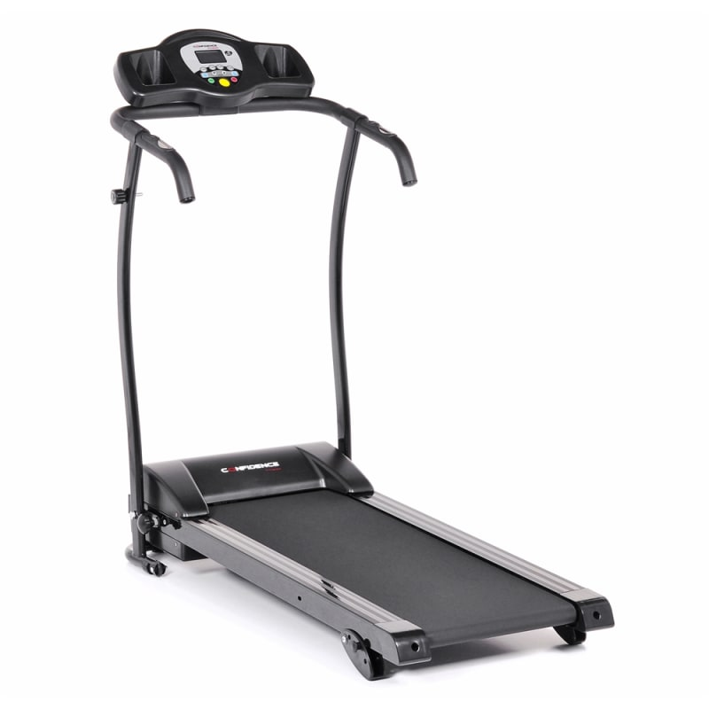 Ex-Demo Confidence GTR Power Pro 1100W Electric Motorised Treadmill