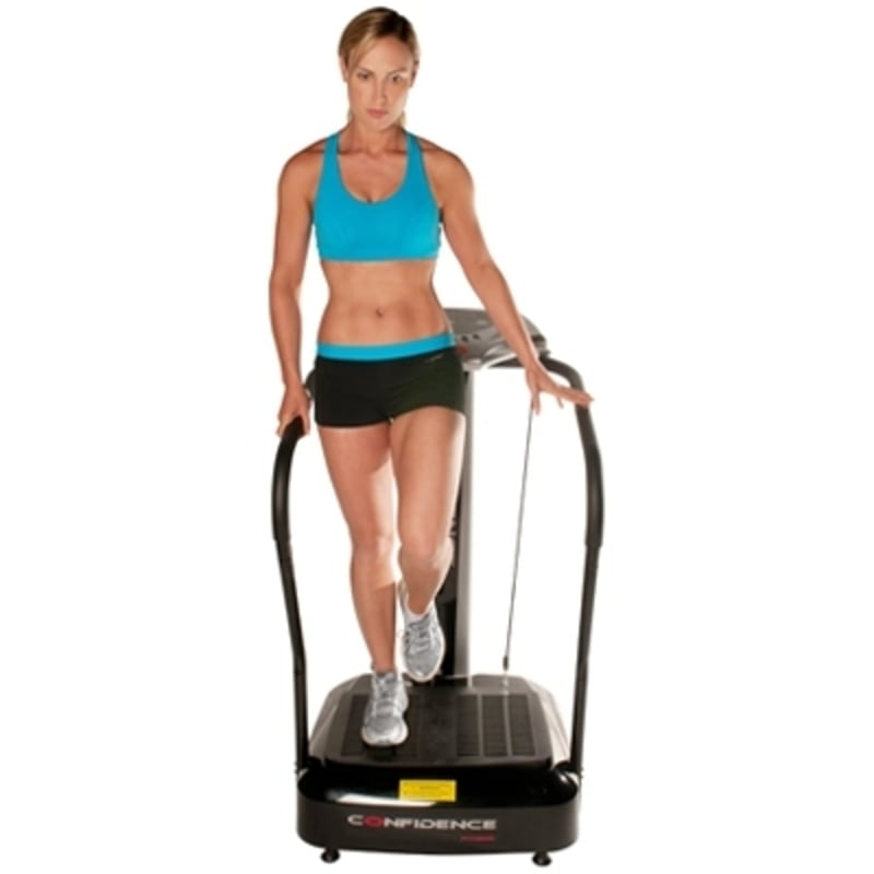 Confidence Pro Vibration Plate Trainer #2