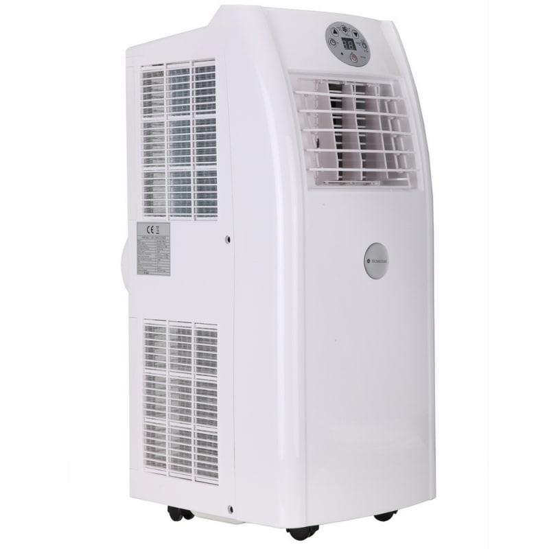 OPEN BOX Homegear 12000 BTU Portable Air Conditioner #1