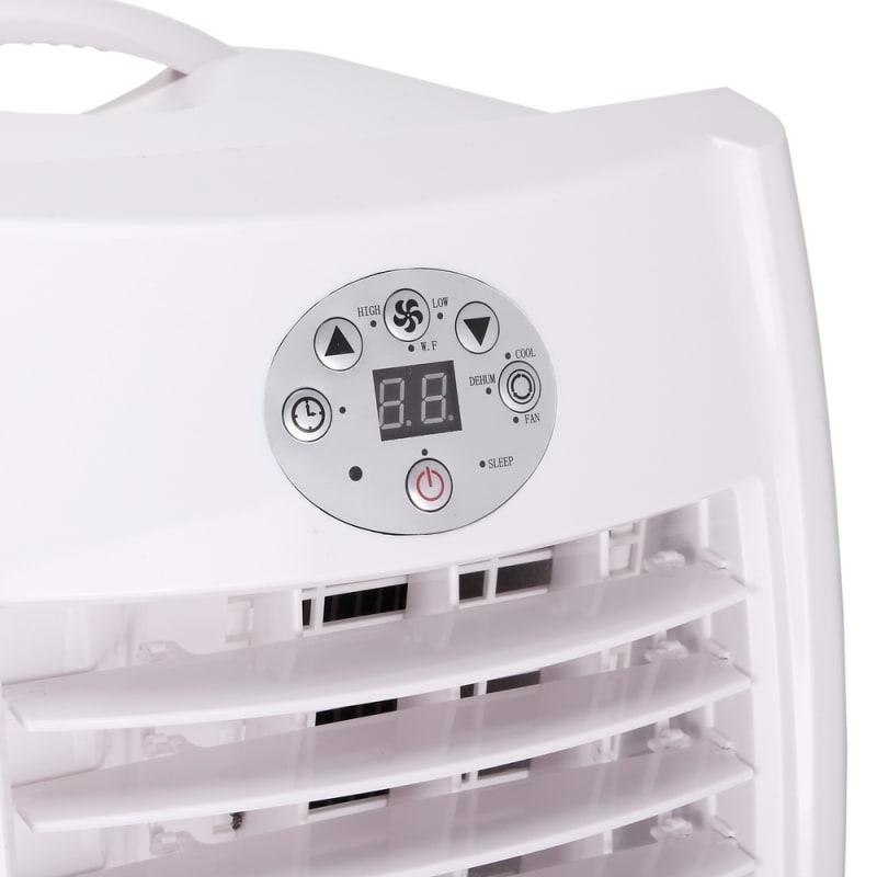 OPEN BOX Homegear 12000 BTU Portable Air Conditioner #4