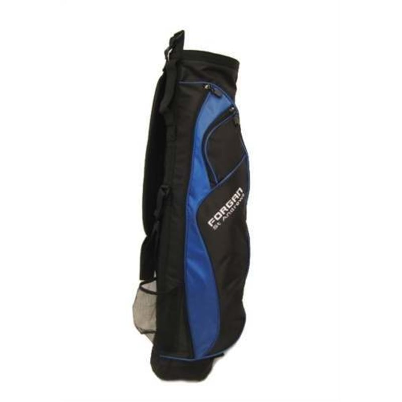 OPEN BOX Forgan of St Andrews Ultralight Carry Golf Bag