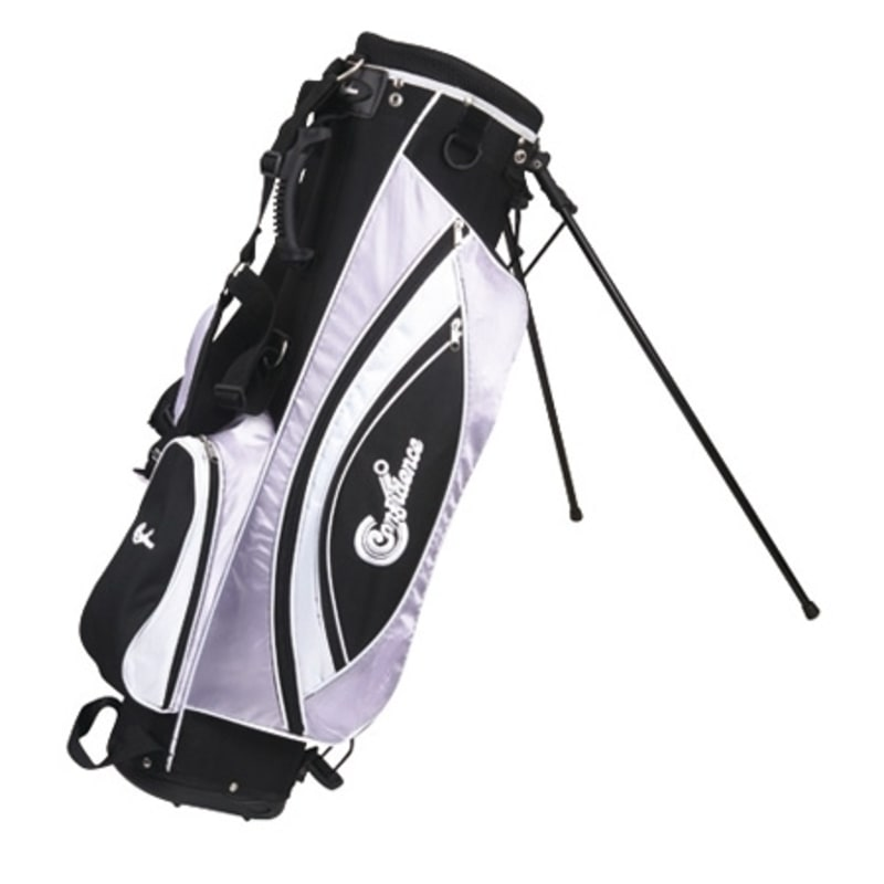 Confidence Golf Lady Power V2 Club Set & Stand Bag #4