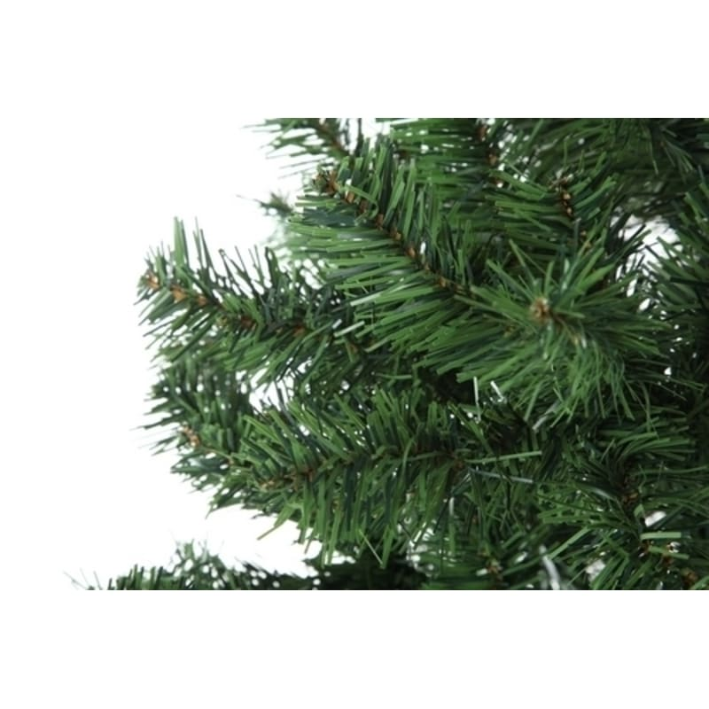 Homegear Alpine Deluxe 6ft 700 Tips Artificial Christmas Tree #2