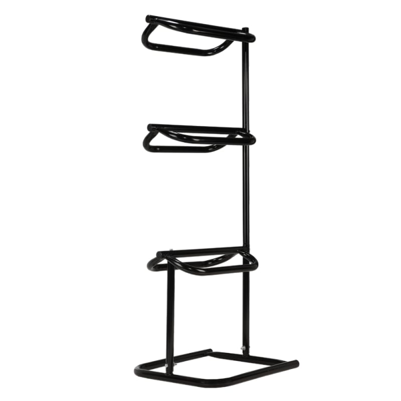 OPEN BOX Barnsby Saddlery Deluxe 3-Tier Saddle Storage Display Rack