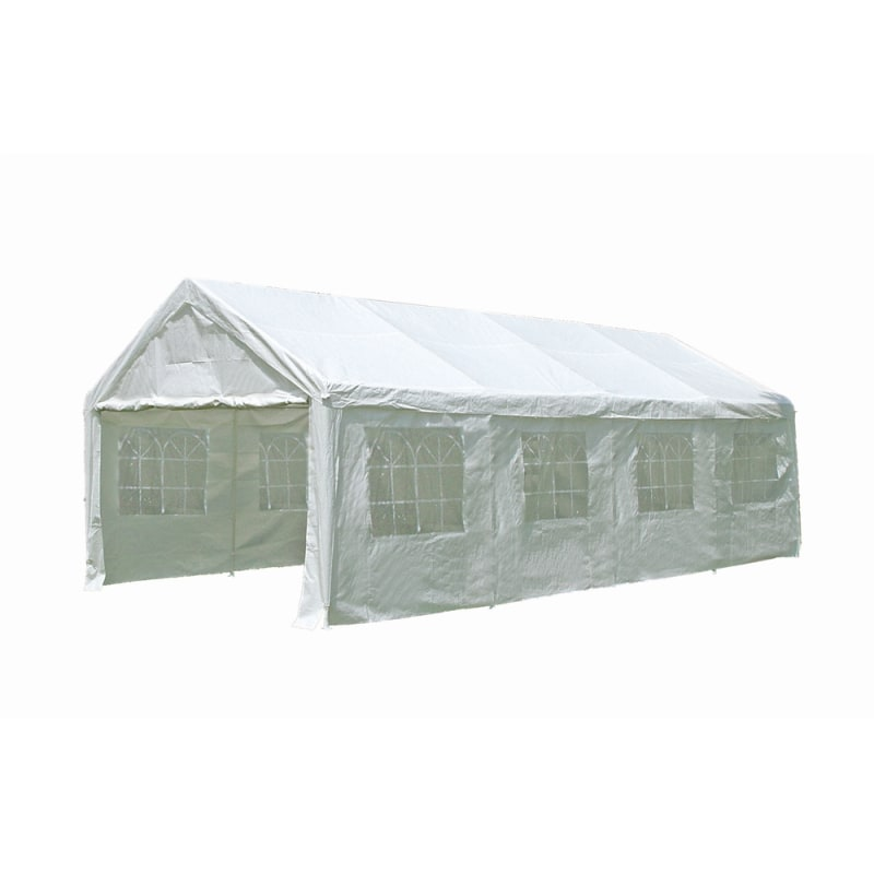 Palm Springs 13' X 26' HEAVY DUTY Party Tent Gazebo Canopy
