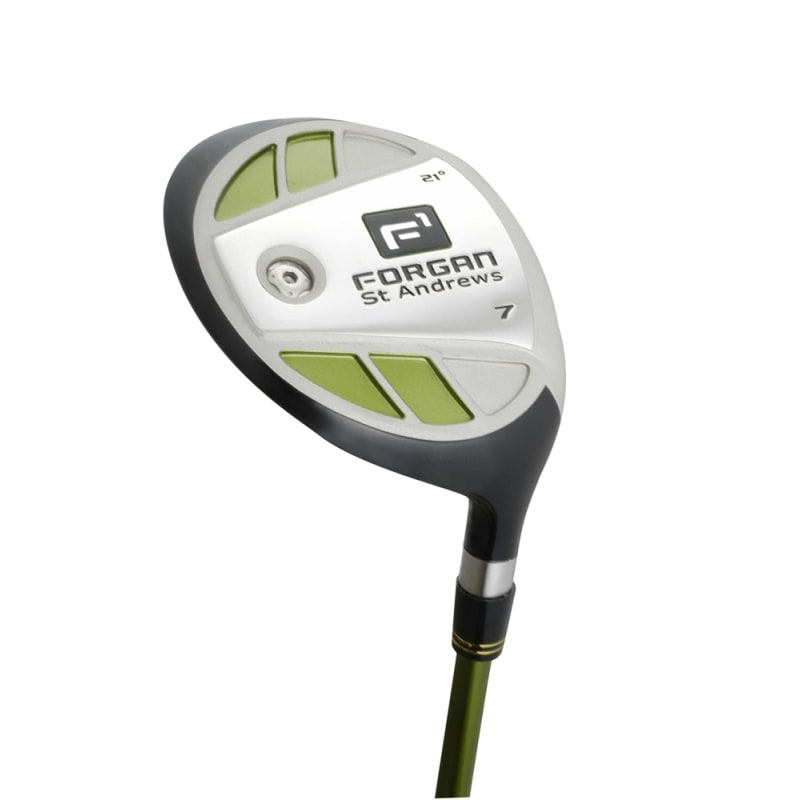 Forgan Golf Series 1 Custom Fit Fairway Wood #1
