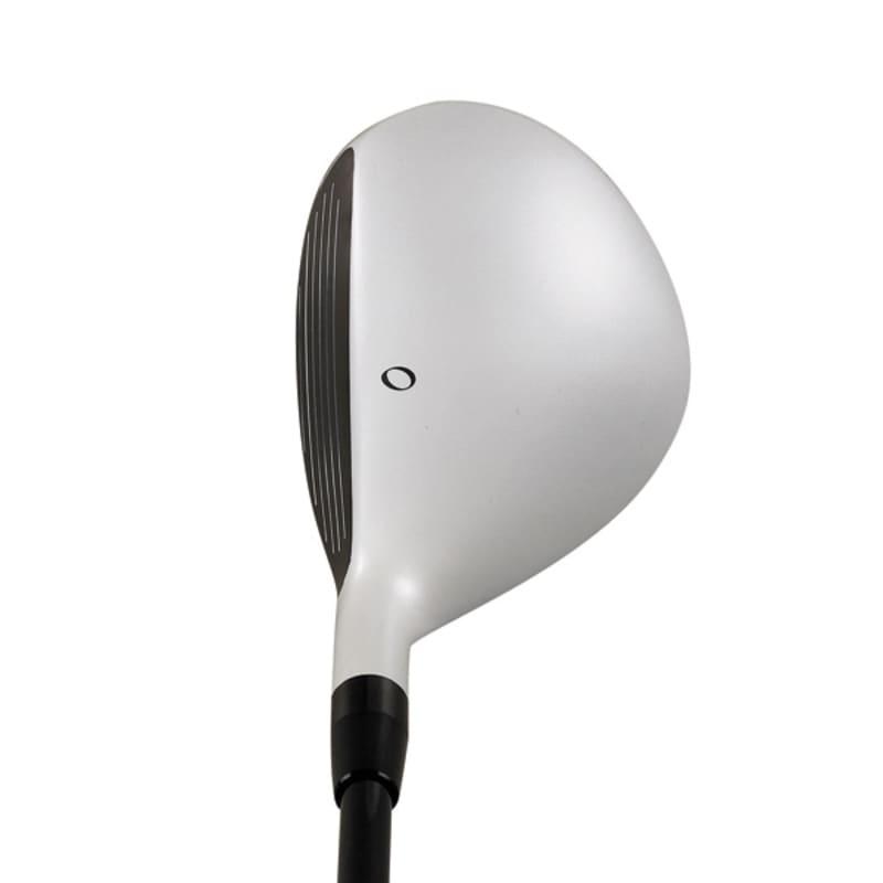 Palm Springs Golf E2i Mens 4-5 White Hybrid Set, Left Hand #2