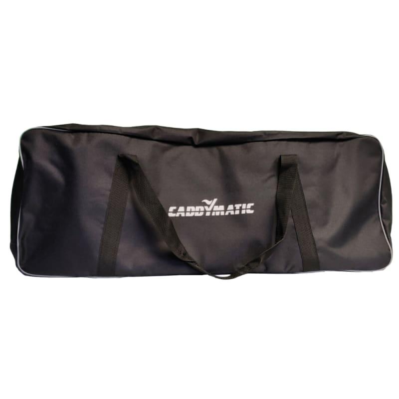 Caddymatic Golf Trolley Storage/Transportation Carry Bag