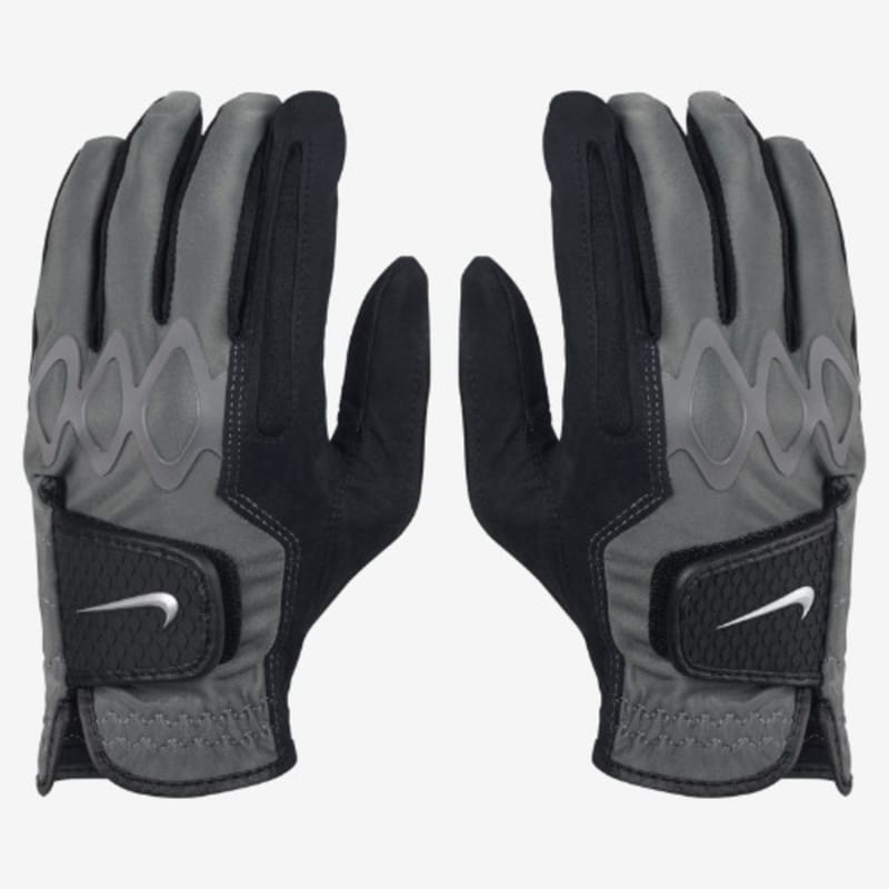 Nike All Weather II Golf Gloves Winter Pair - XL