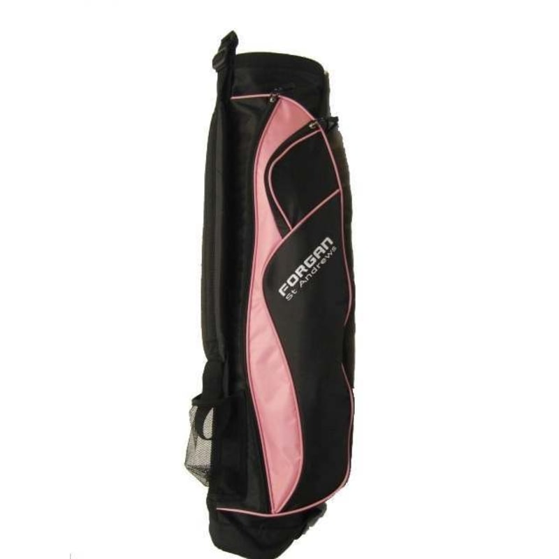 OPEN BOX Forgan of St Andrews Ultralight Carry Golf Bag #3
