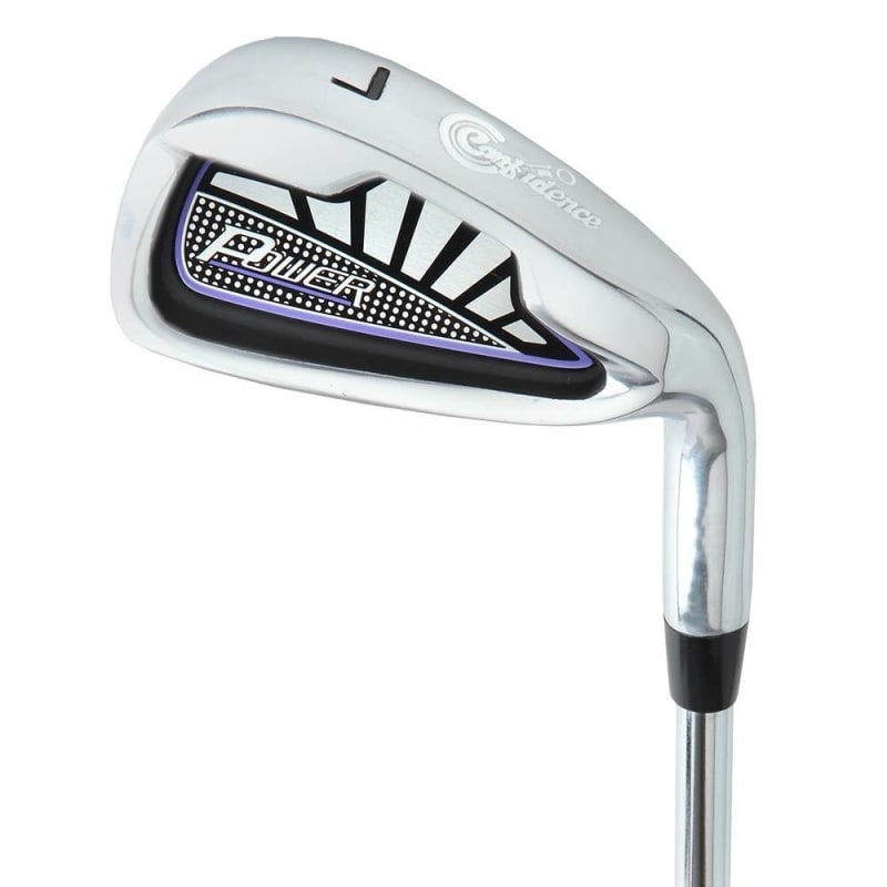 Confidence Golf Petite Lady Power V3 Club Set & Stand Bag #3