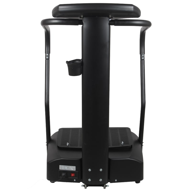 Confidence Pro Vibration Plate Trainer - Black #4