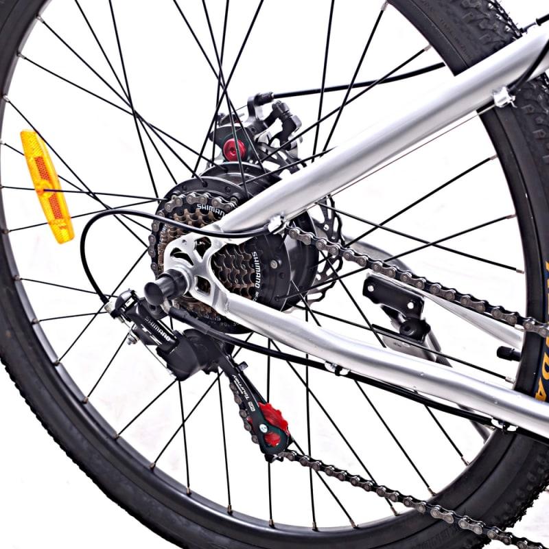 Cyclamatic Power Plus CX1 Electric Mountain Bike #3