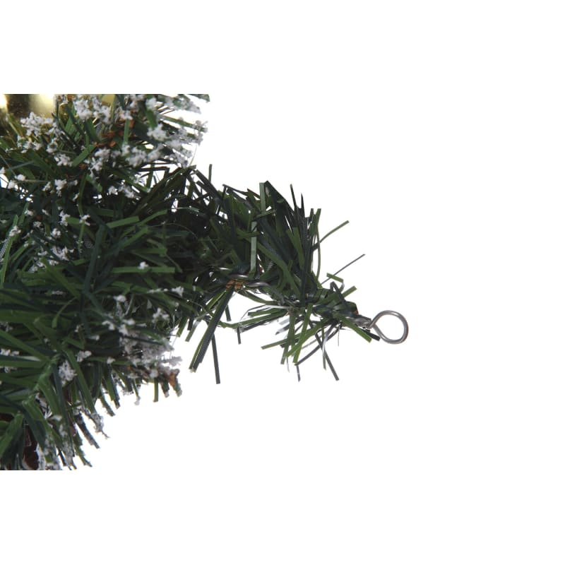 Homegear 9ft Decorated Christmas Garland #4